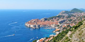Sea kayaking Dubrovnik and Elafiti islands – tour in Croatia